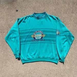 I.O.U Vintage 90s sweatshirt